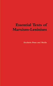 a critical analysis of the communist manifesto written by karl marx and frederick engels Sociology assessment the report the communist manifesto written by karl marx and frederick engels karl marx was the founder of the scientific communism, teacher and.