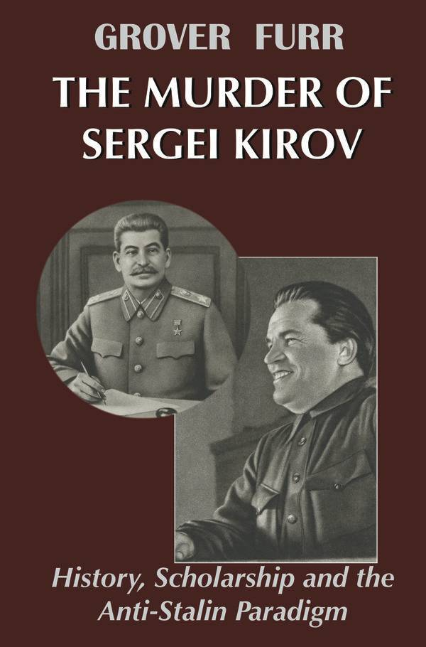 kirov stalin relationship in 1934 public enemy